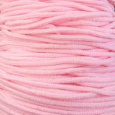 "Elastic band 2mm ""pink"""