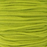 "Elastic band 2mm ""green"""
