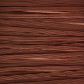 "Elastic band 5mm ""brown"""