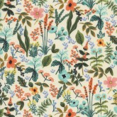 "COTTON ""amalfi flowers"""