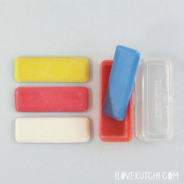 PACK 4 chalk markers