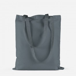 "Tote bag ""gray"""