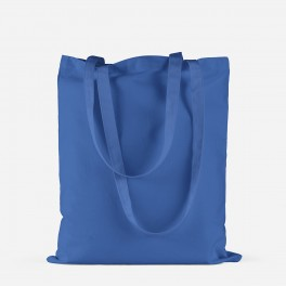 "Tote bag ""royal"""